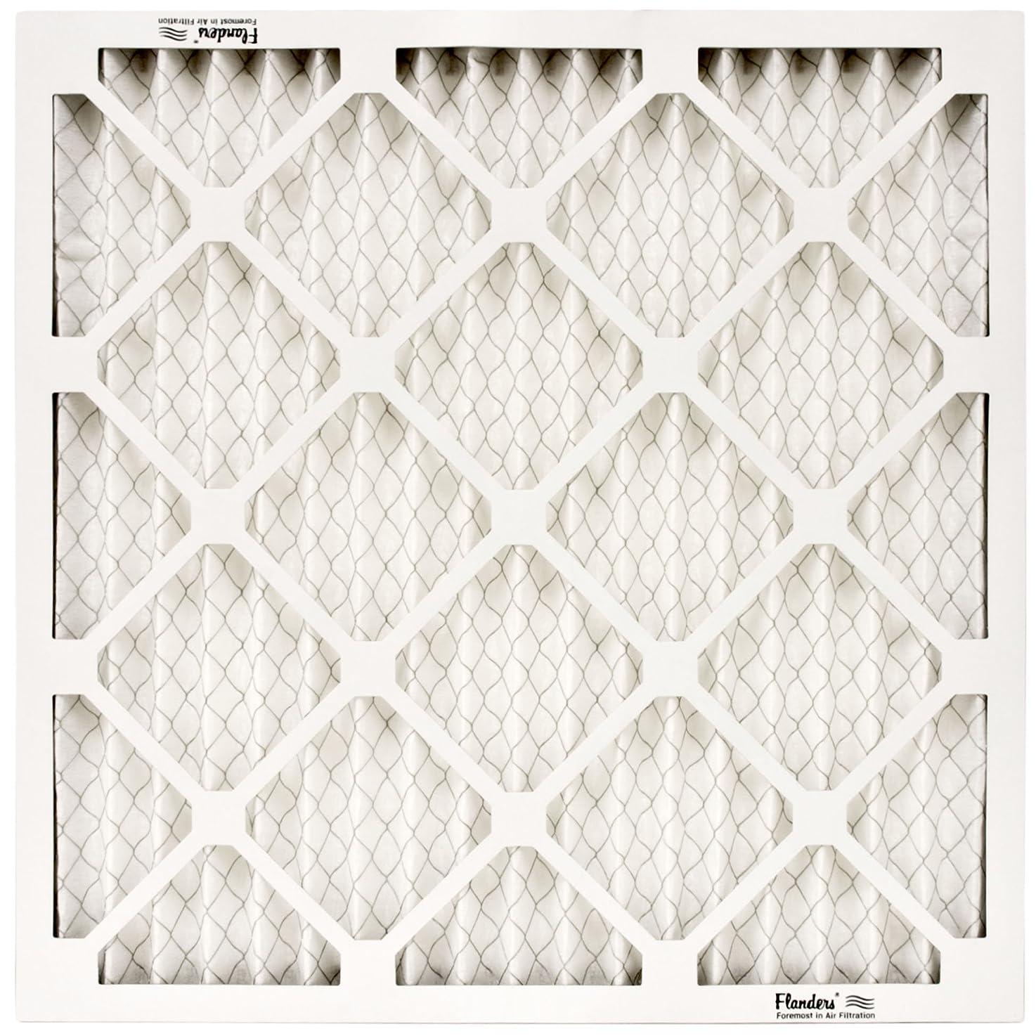 NaturalAire Standard Air Filter, MERV 8, 16 x 25, 1-inch, 12-Pack zgeelsefqmwxm0