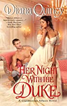 Her Night with the Duke (Clandestine Affairs, 1)