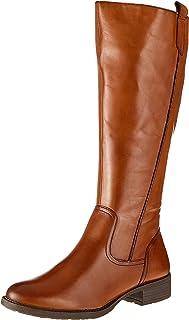 Qué Santo Sarabo árabe  Amazon.es: botas altas marrones