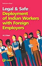 Legal & Safe Deployment of Indian Workers with Foreign Employers (Overseas Recruitment & Employment Visa)