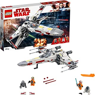 LEGO Star Wars X-Wing Starfighter 75218 Star Wars...