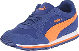 PUMA ST Runner NL JR Sneaker (Little Kid/Big Kid)