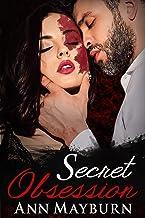 Secret Obsession (The Cordova Empire Book 3)