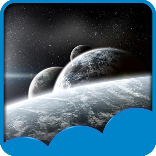 Hintergrundbilder von Planets