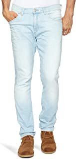 Wrangler Vegas Tapered Men's Jeans