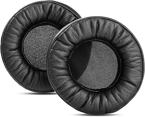 popular Ear online Pads Cushion Earpads Replacement Compatible with Audio-Technica ATH-A500X ATH-A700X ATH-A900X ATH-A950LP 2021 ATH-A1000X Headphones (Style 3) outlet sale
