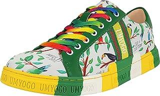 Men's Casual Skateboarding Shoes Colorful Fashion Original Sneaker Classic Sports Walking Slip-On...