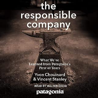 Best responsible company patagonia Reviews