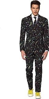 OppoSuits Men's Flaminguy-Party/Costume Suit