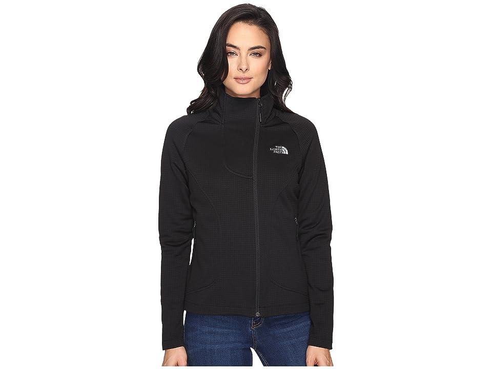 The North Face Needit Jacket (TNF Black (Prior Season)) Women