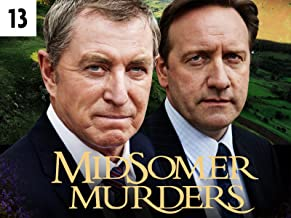 Best midsomer murders season 19 episode 4 Reviews