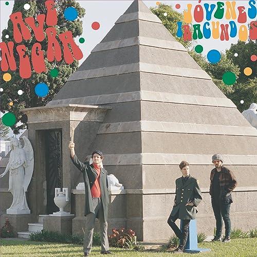 Amazon.com: Jovenes Iracundos - EP: Ave Negra: MP3 Downloads