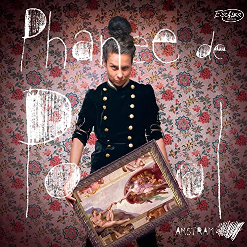 Amstram by Phanee de Pool on Amazon Music - Amazon.com