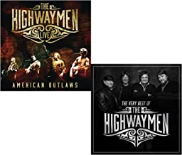 the highwaymen albums