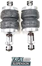 TS - Universal Active Air Spring Over Shocks 2400 Series to Replace Coilovers Pair