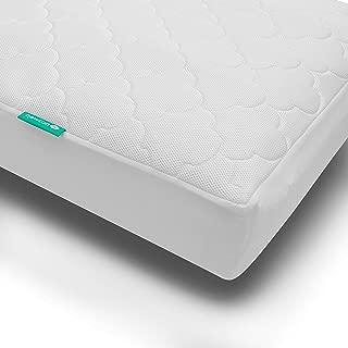 Best naturepedic organic cotton bassinet mattress Reviews