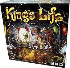 Kings Life Game Board Games