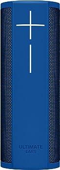 Logitech Ultimate Ears BLAST Portable Bluetooth Speaker