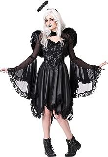 Women's Classic Dark Angel Costume