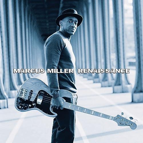 Renaissance by Marcus Miller on Amazon Music - Amazon.co.uk