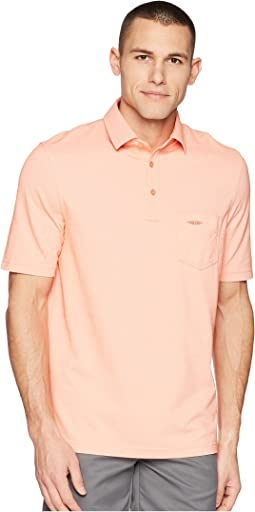 Straight Down - Rowe Polo