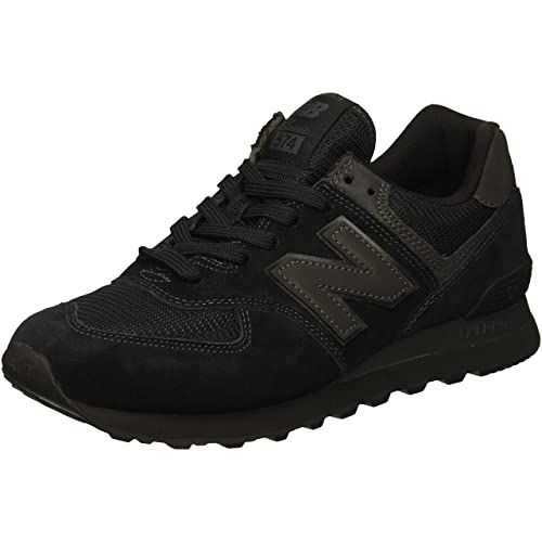 acheter populaire d3abd 24f4e All Black New Balance: Amazon.com