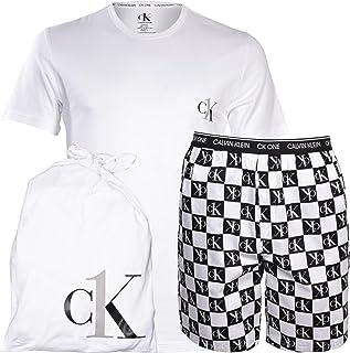 Calvin Klein - CK One Pyjamas - White