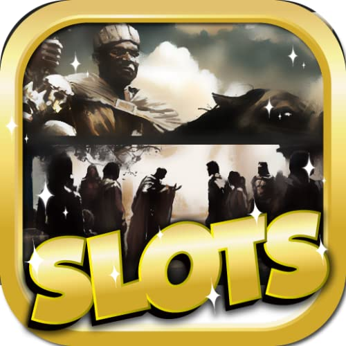 Persian Mobile Casino Slots - Free Slot Machines Game For Kindle!