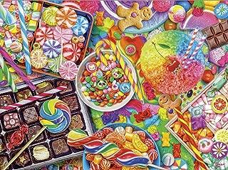 Best candy puzzle 1000 pieces Reviews