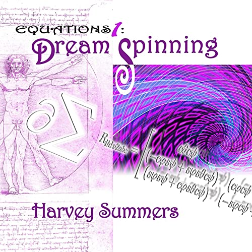 Dream Spinning de Harvey Summers en Amazon Music - Amazon.es