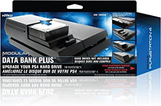 Nyko Data Bank Plus - Data Bank 3.5