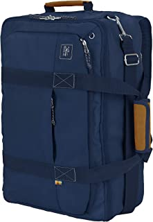Whidbey Convertible Four-Way Carry-On (Midnight Blue)