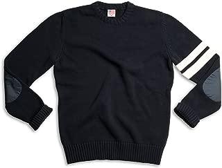 Birdwell Men's Crew Neck Knit Sweater