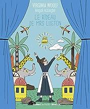 Le Rideau de Mrs Lugton - Édition bilingue (Seghers jeunesse bilingue) (French Edition)