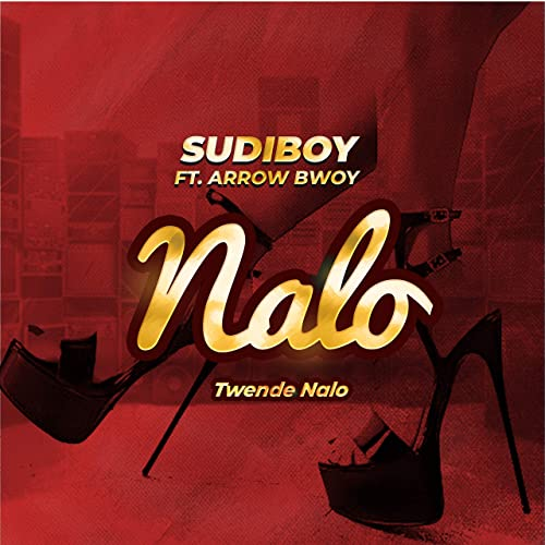 00d4fe8d77da Nalo Twende Nalo by Sudi Boy (feat. Arrow Bwoy) on Amazon Music ...