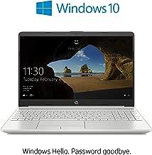 HP 15-dw0016ne Laptop   15.6 inch FHD    8th Gen Intel Core i5-8265U   1TB HDD   4GB RAM   8th Gen Intel HD -Graphics   Windows 10 Home   Eng-Ara KB   Silver