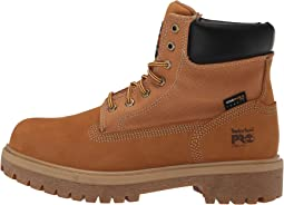 """Direct Attach 6"""" Steel Safety Toe"""