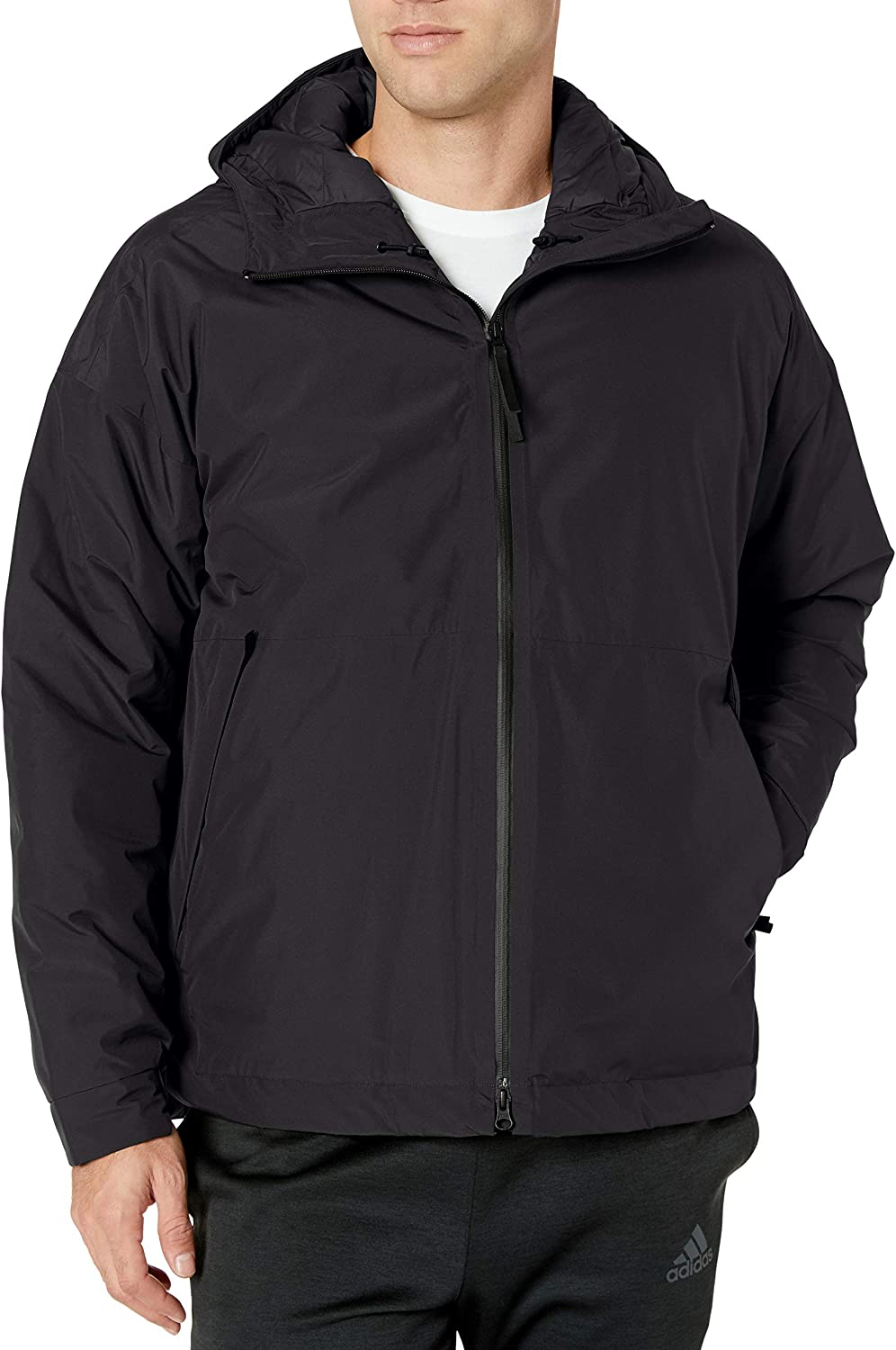 adidas outdoor Mens Winter Ranking TOP15 Insulated Urban Ranking TOP18