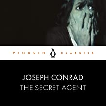 The Secret Agent: Penguin Classics