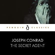 joseph conrad the secret agent audiobook