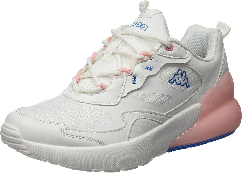 Kappa 超特価 アウトレット Women's Low-top Sneakers