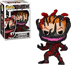 Funko Pop Marvel: Venom - Carnage Cletus Kasady Collectible Figure, Multicolor