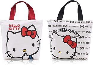 HELLO KITTY TOTE BAG//SHOPPING BAG//SCHOOL BAG