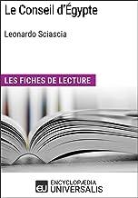Le Conseil d'Égypte de Leonardo Sciascia: Les Fiches de lecture d'Universalis