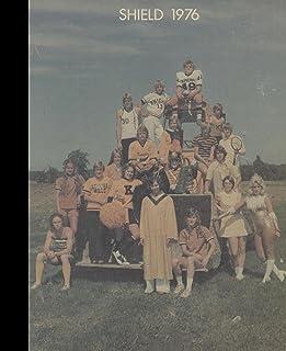 (Reprint) 1976 Yearbook: Kenowa Hills High School, Grand Rapids, Michigan