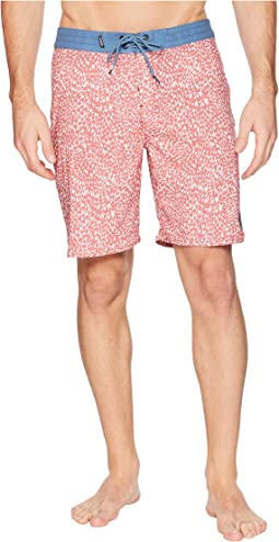 Mirage Connor Modem Boardshorts