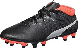 PUMA Kids' ONE 18.4FG 青少年足球鞋