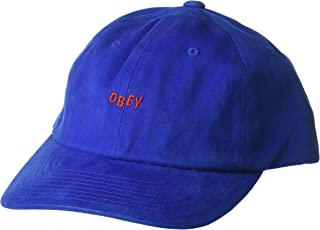 Best obey 6 panel hat Reviews