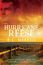 Hurricane Reese (Forces of Nature Book 1)