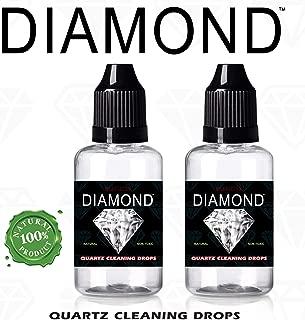 Best diamond quartz nail Reviews